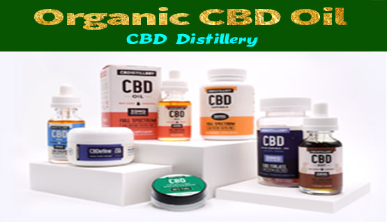 CBD on Sale