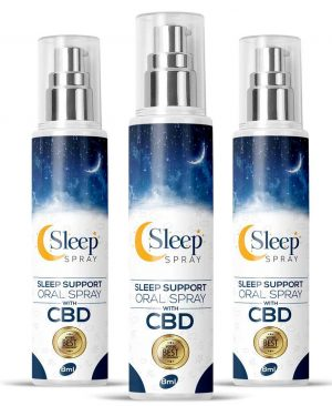 CBD Sleep Aid