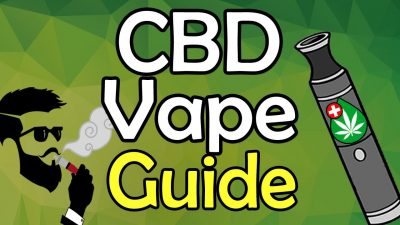 how to use cbd vape kit